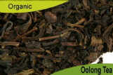 Organic Oolong Tea 250gm